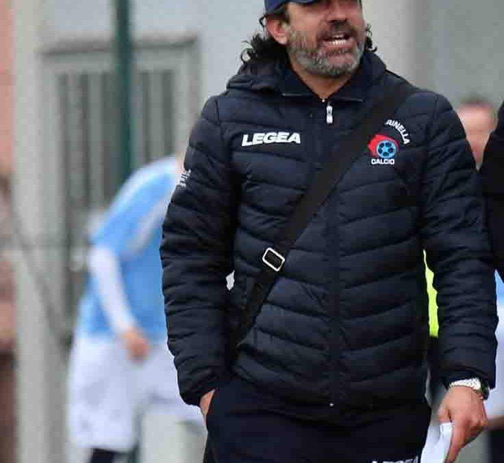 """Santa Marinella Calcio, Morelli: """"Spero ritornino i fasti del passato"""""""