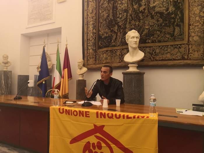 """Sfratti Zero, Ragucci (Unione inquilini): """"Rivedere i costi degli affitti a Roma"""""""