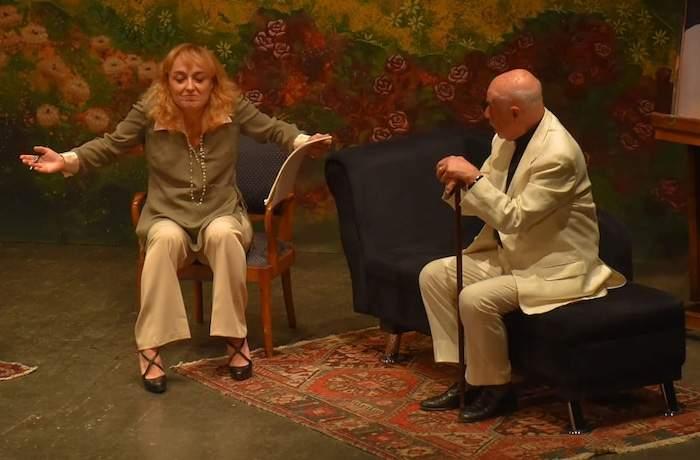 """Teatro degli Audaci, in scena """"Oh Dio mio"""""""
