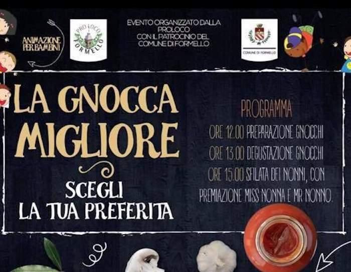 """La Gnocca migliore a Formello, Tidei (Pd): """"Slogan sessista"""""""
