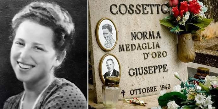 Santa Marinella, chiesto un luogo da intitolare a Norma Cossetto