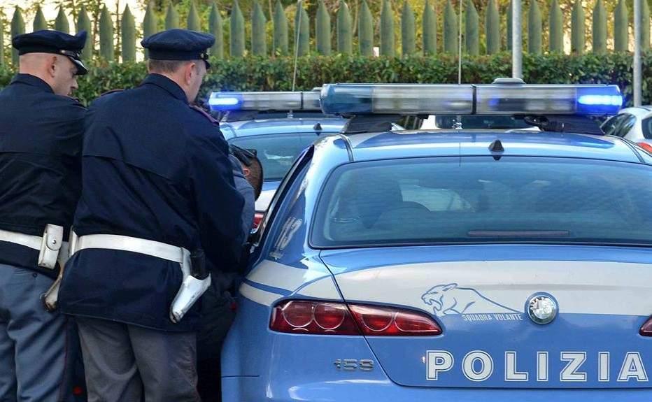 Latitante senegalese arrestato dalla Polizia per rapina: abita a Ladispoli