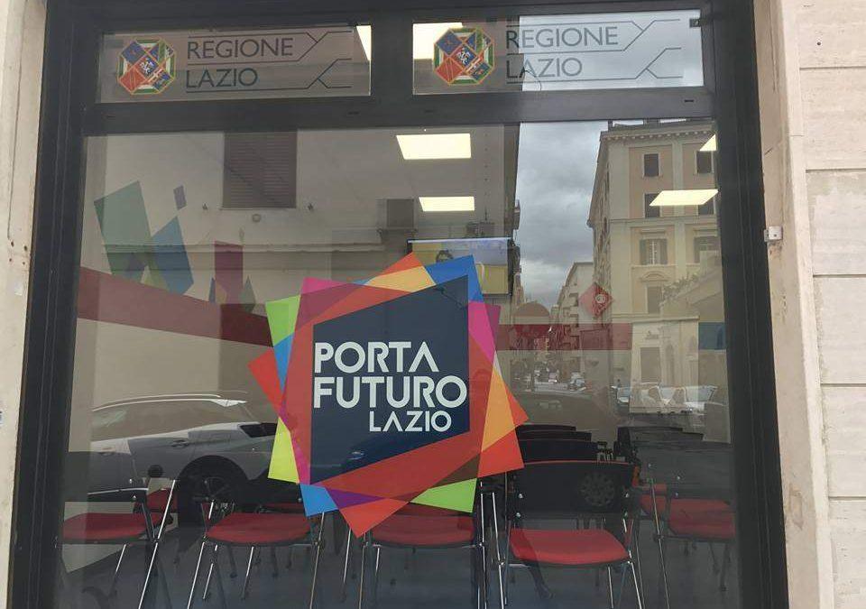 Civitavecchia, corso di Porta Futuro Lazio per promuovere l'attività