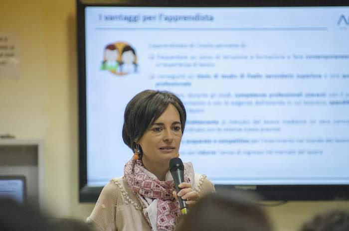 Lavoro, scuola e disabilità: il protocollo all'istituto Giulio Verne