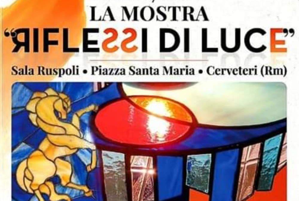 Cerveteri, c'è RestaurArt, corso di restauro a sala Ruspoli