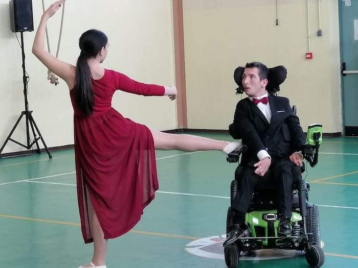 Giornata dello sport Paralimpico a Focene