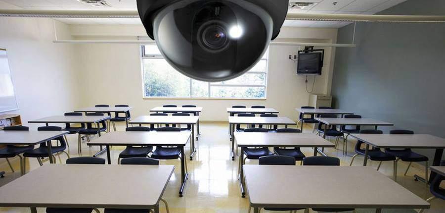 Ladispoli, l'associazione culturale Donna chiede le telecamere in classe