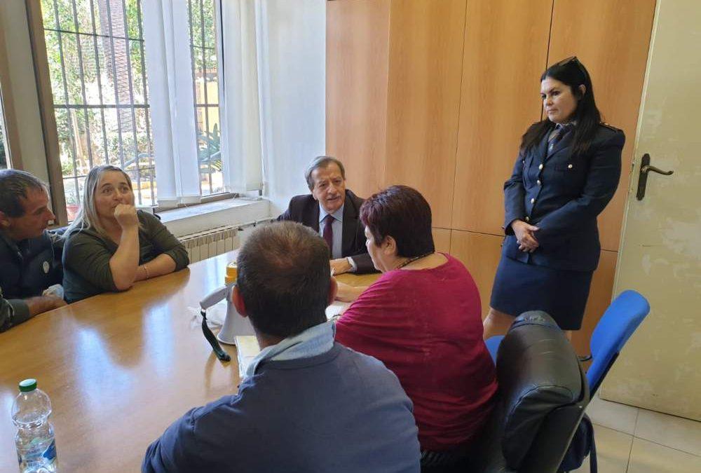 """Santa Marinella, cittadini da Tidei per le case popolari: """"Benvenuti, ma senza strumentalizzazioni"""""""