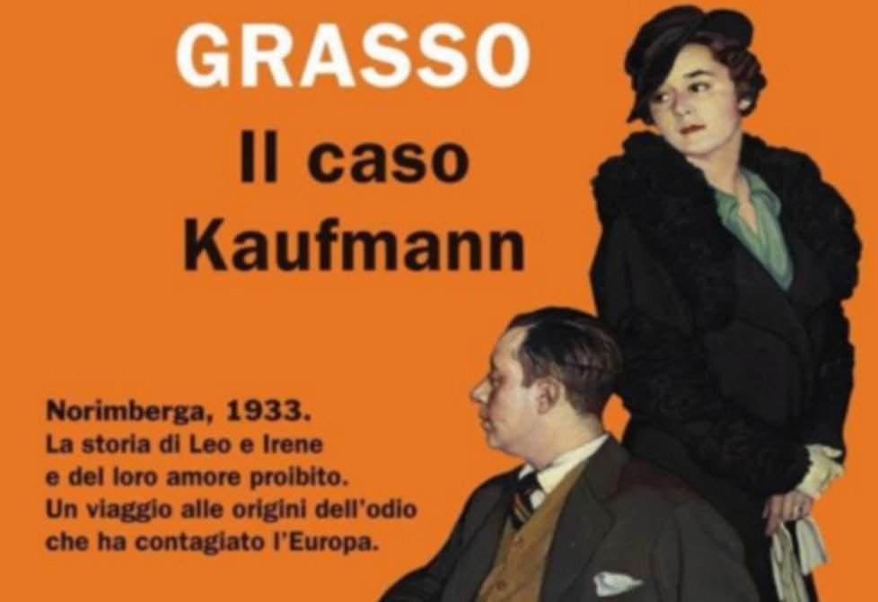 """Bracciano, lunedì al Castello Odescalchi la presentazione de """"Il caso Kaufmann"""""""