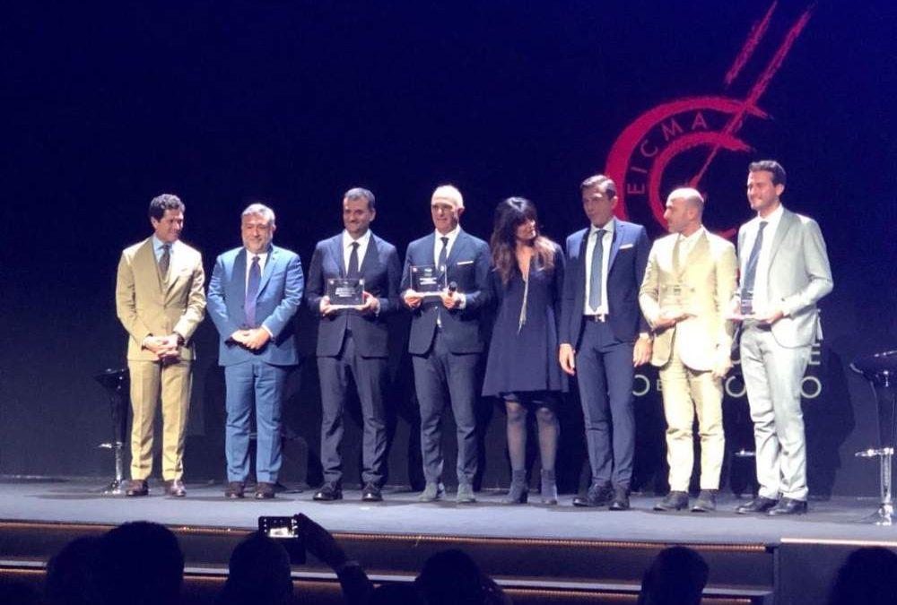Fiumicino, la mobilità è sostenibile: secondo premio agli Urban Award