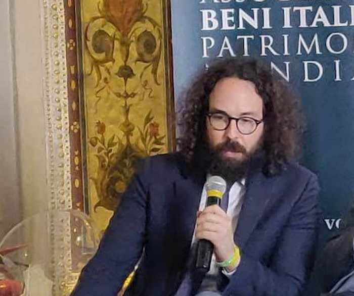 """Cerveteri, Pascucci a tutto campo: """"Vogliamo ripartire dalla cultura. Finalmente Lamorgese sta agendo per cambiare i dl sicurezza di Salvini"""""""