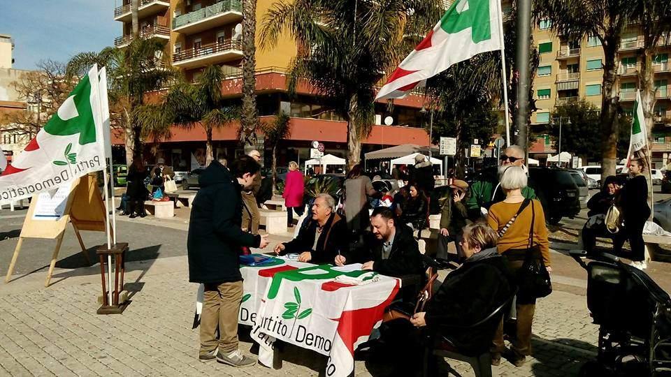 Pd Ladispoli: agenda di incontri con la cittadinanza - TerzoBinario.it