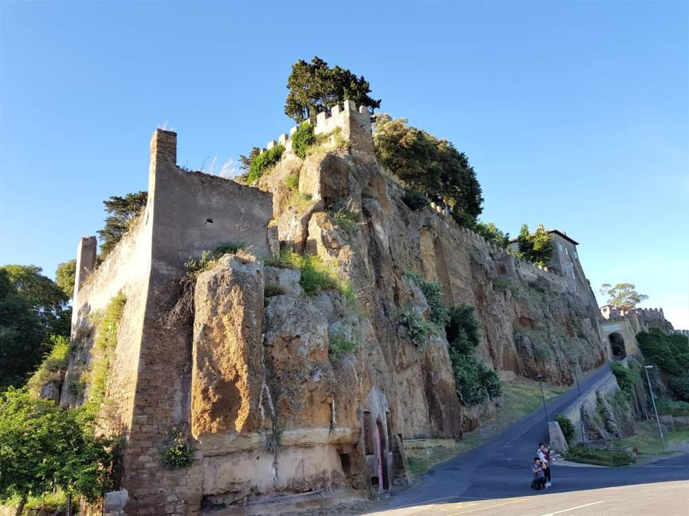 Cerveteri, il 21 convegno al Castello di Ceri - TerzoBinario.it