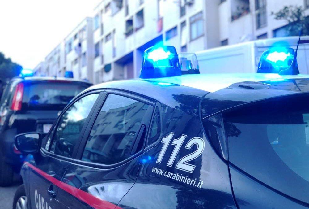 Ostia, quattro arresti dei carabinieri