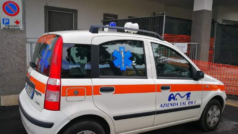 Rallenta il contagio nella Asl Roma 4: la situazione nei singoli comuni