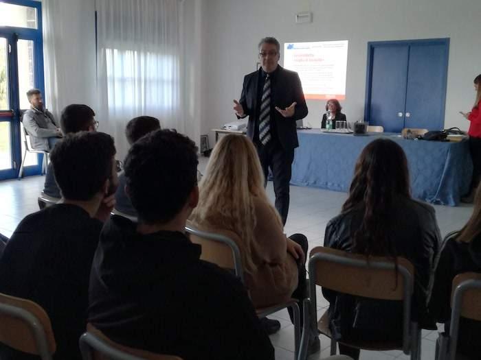 'Ladispoli non spreca': appuntamento all'Alberghiero