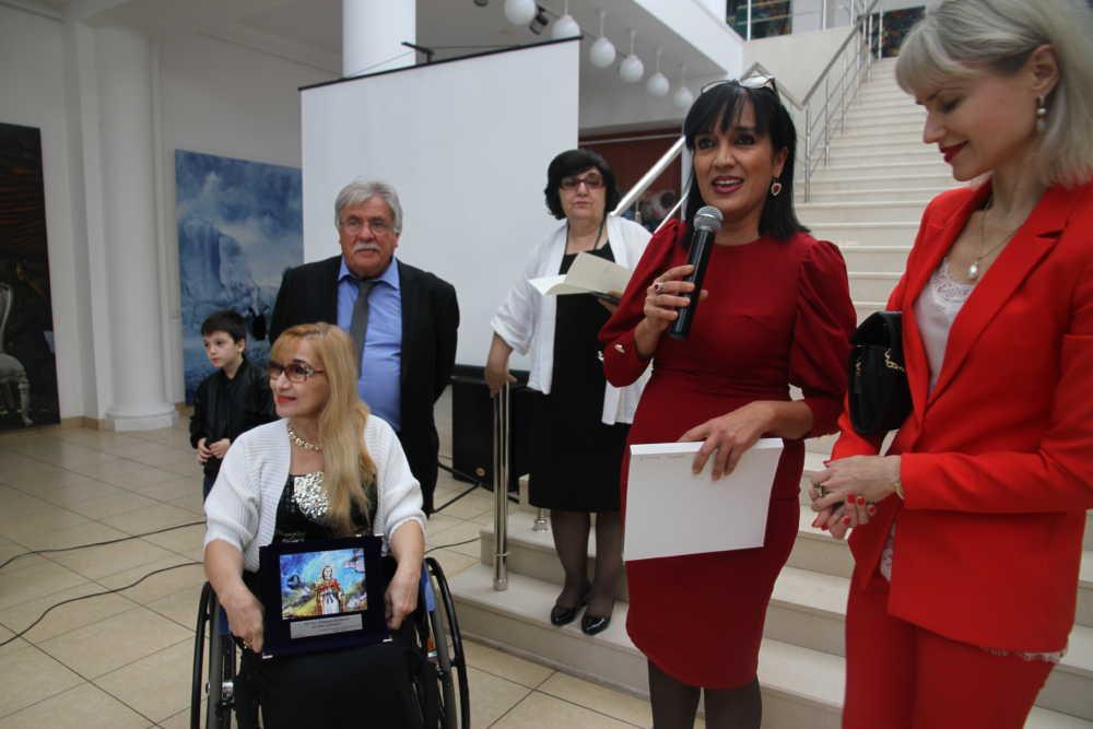 Civitavecchia, la Del Monte di novo in Russia al Forum Interculturale