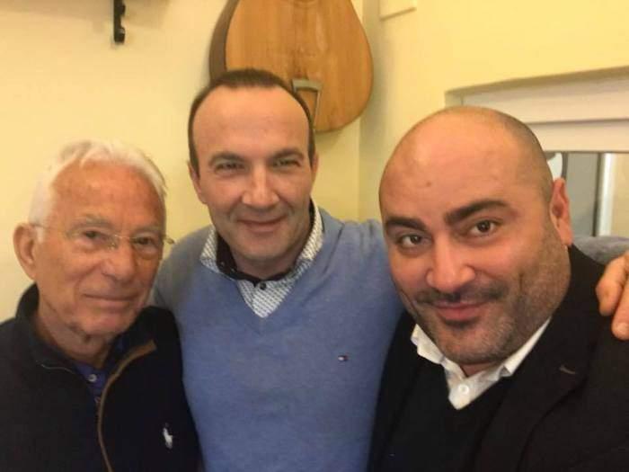 """Cambiamo, Palozzi: """"Nasce comitato promotore a Fiumicino"""""""
