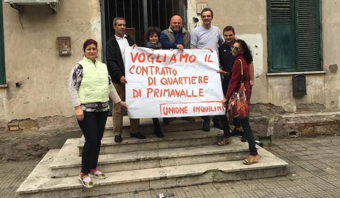Primavalle: al via la riqualificazione delle case popolari in via Pietro Gasparri