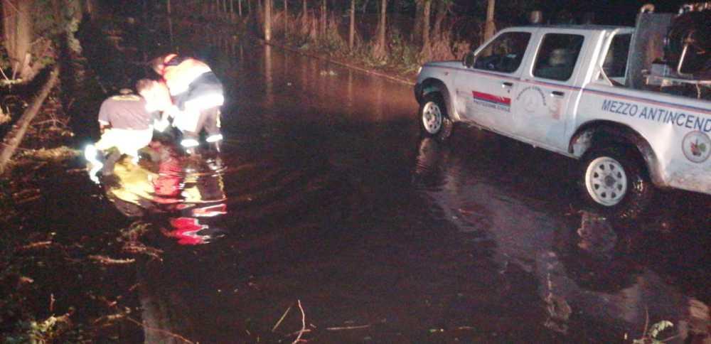 Maltempo a Cerveteri: il Comune avvia le procedure per lo Stato di Calamità naturale