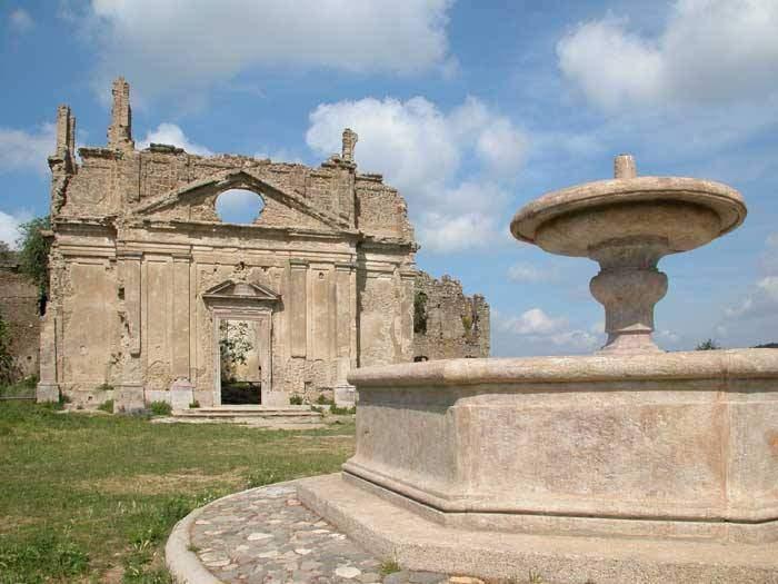 Dimore storiche del Lazio: domenica visite gratis a Torre Flavia a Ladispoli, Anguillara e Canale Monterano