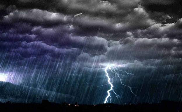 Allerta meteo per domani