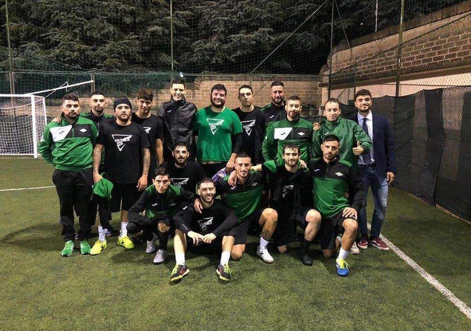 Cerveteri, raccolta fondi della Valcanneto Futsal al geodetico in favore di Insieme per Vivere