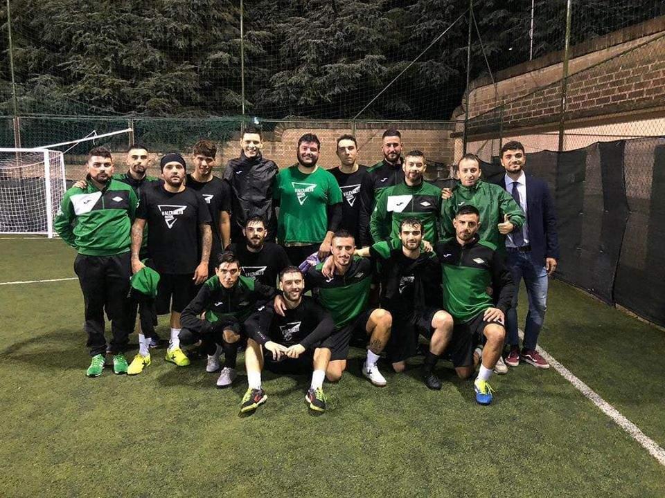 Cerveteri, raccolta fondi della Valcanneto Futsal al geodetico in favore di Insieme per Vivere - TerzoBinario.it
