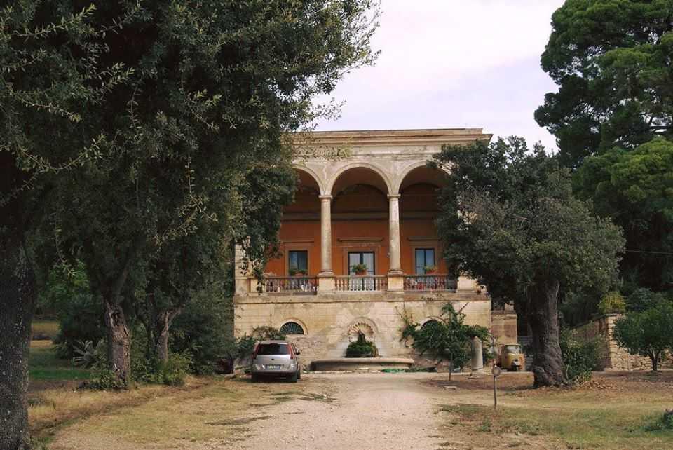 Tarquinia, scatta la Caccia agli Alberi Monumentali