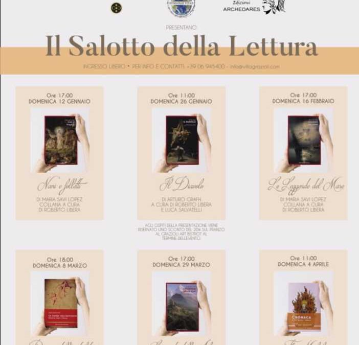 Bracciano, le proposte culturali di Humanae Vitae
