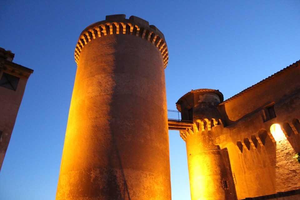 Il Litorale sotto la Soprintendenza Archeologica di Viterbo