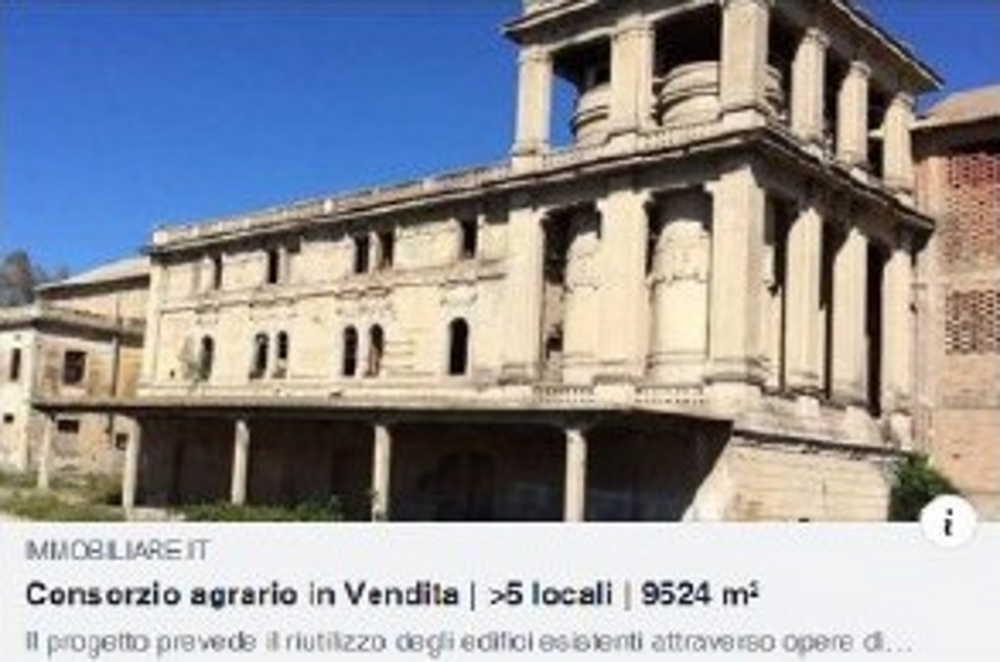 Santa Marinella, dalla Perla smentiscono la vendita dell'ex cementificio