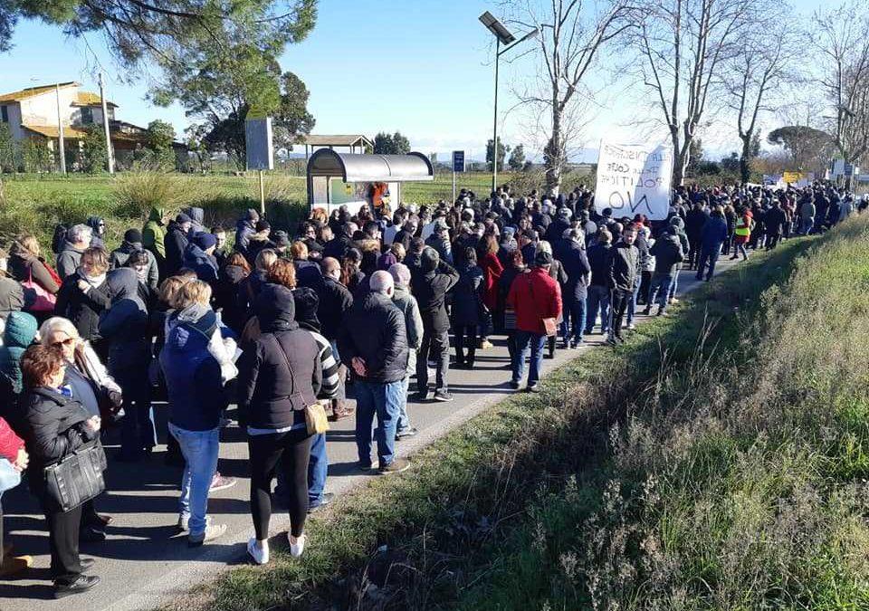 """Monnezza Capitale, Giannini: """"Ribadito il no a Tragliatella"""""""