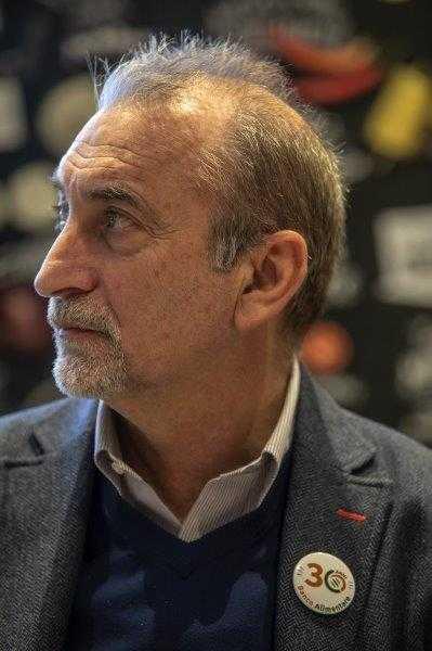 Massimo Pelosi di Legacoop nuovo Presidente di Flag Lazio ...