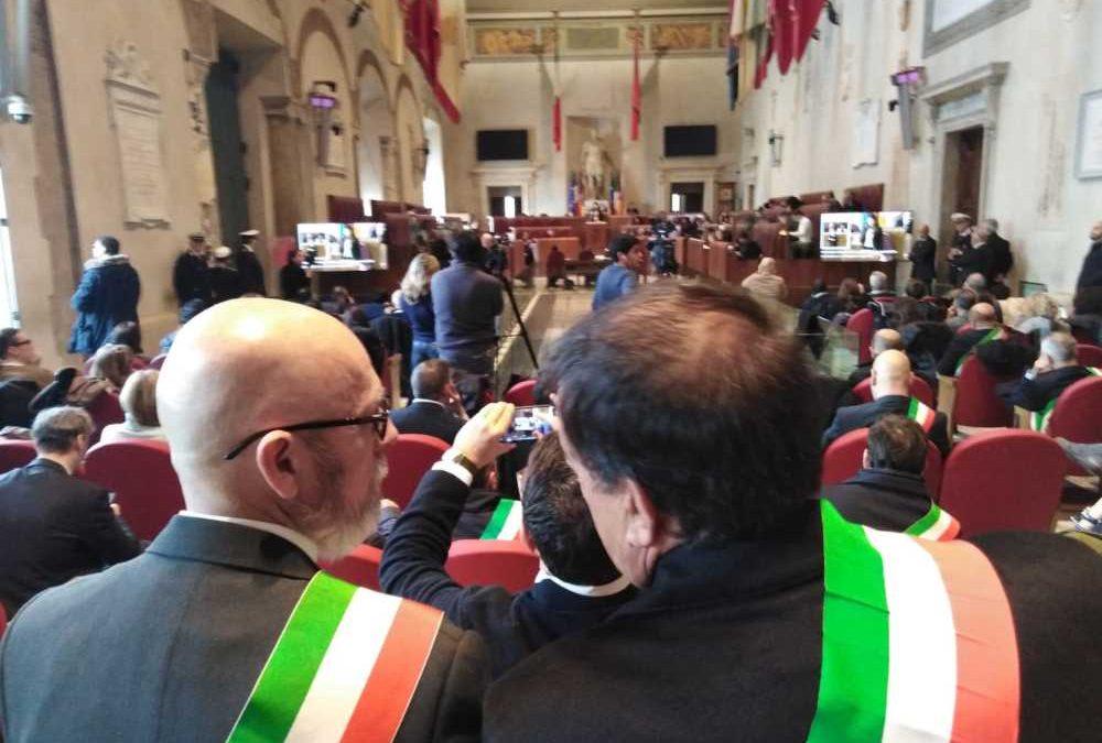 """Monnezza Capitale, Civitavecchia appoggia Tarquinia: """"Respingeremo anche questo affronto"""""""