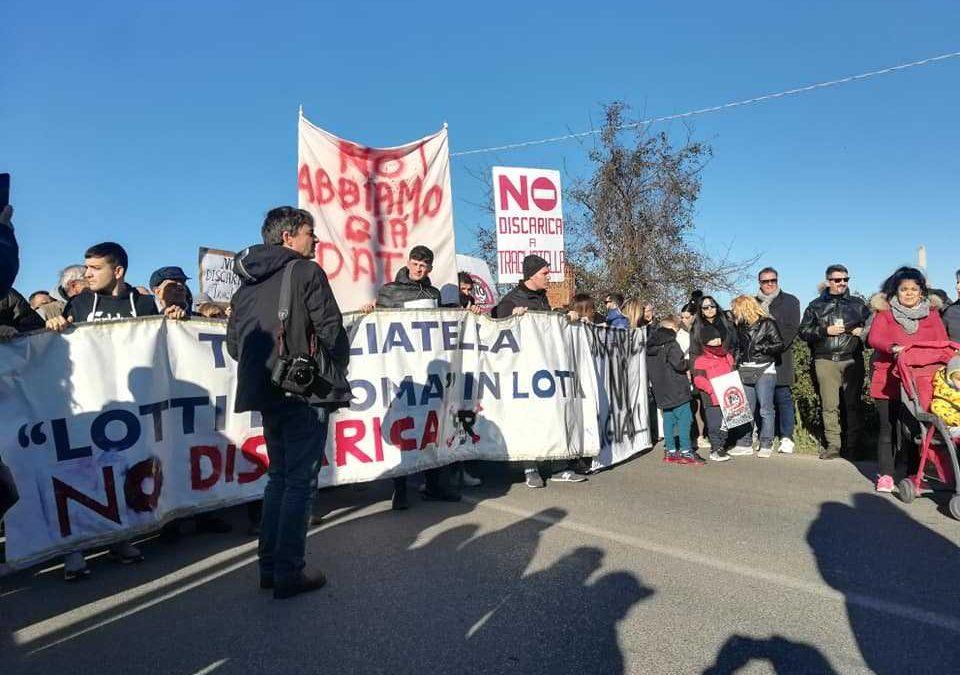 """Monnezza Capitale, il M5S Bracciano: """"Ora le istanze del territorio in Regione"""""""