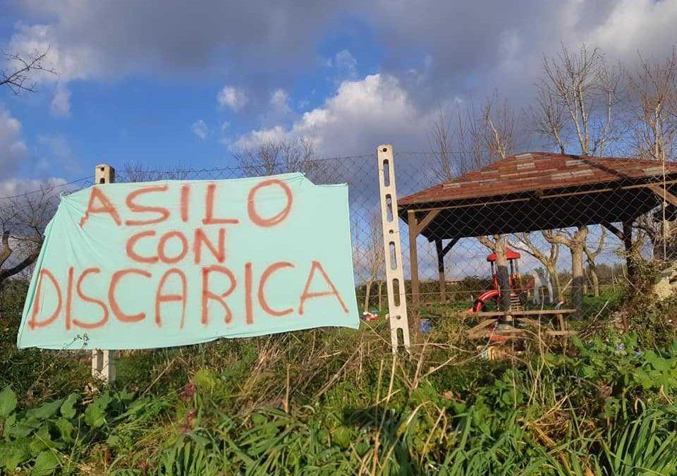 """Monnezza Capitale, il Pd del Lago e dei Municipi su Tragliatella: """"Si inquina una zona bio"""""""