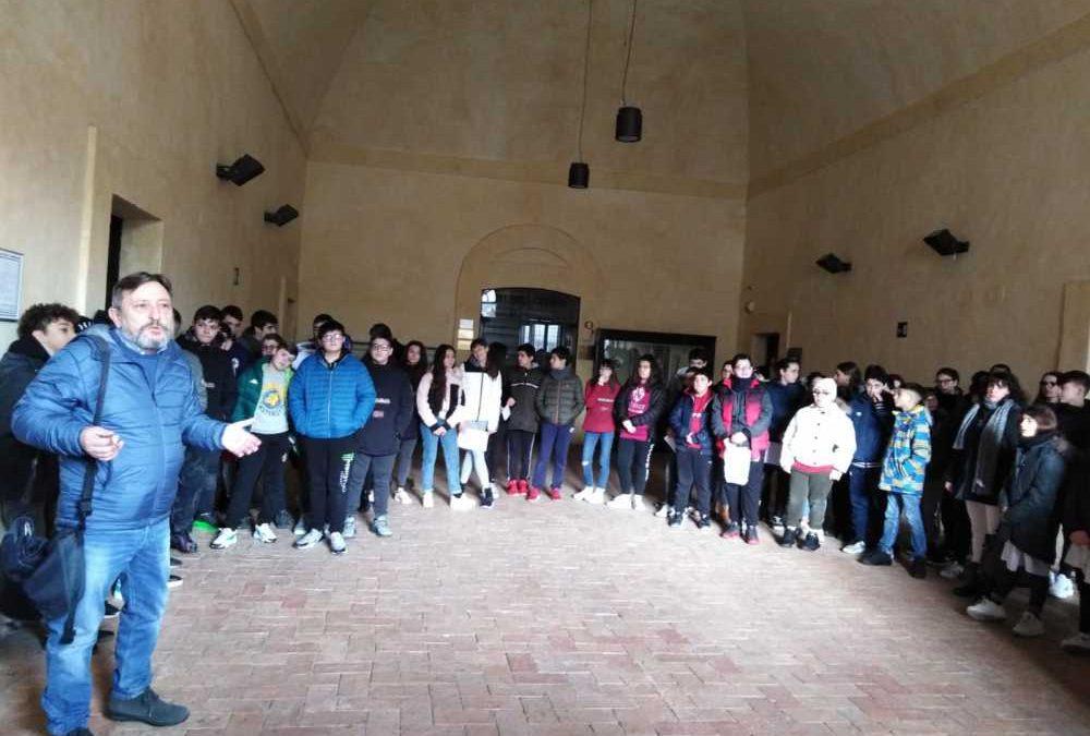 Allumiere, Giornata della Memoria con i ragazzi a Palazzo Camerale