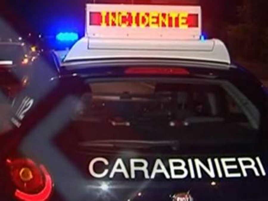 Incidente in motorino: minorenne di Ladispoli in coma