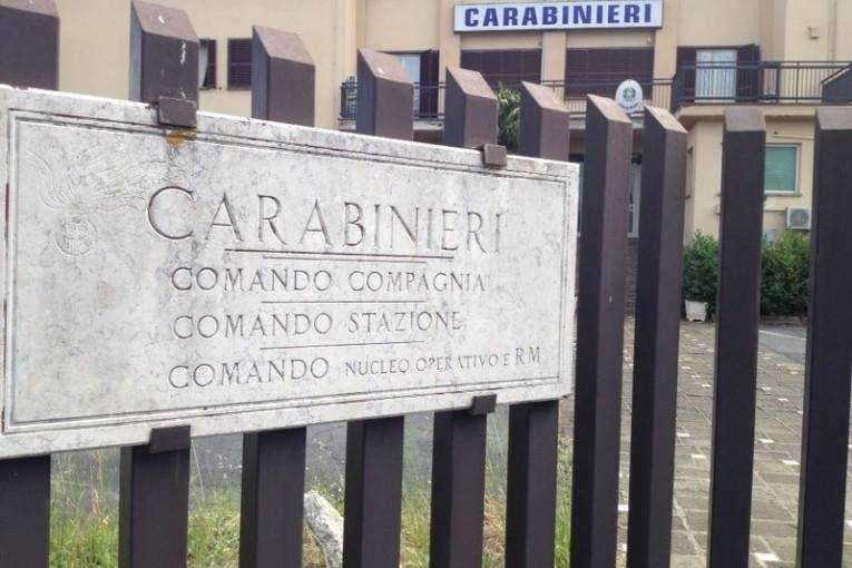 Pusher 39enne di Manziana arrestato dai Carabinieri