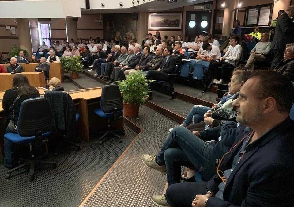 """Ladispoli, opposizioni su Consiglio aperto acqua pubblica: """"Resa incondizionata ad Acea"""""""