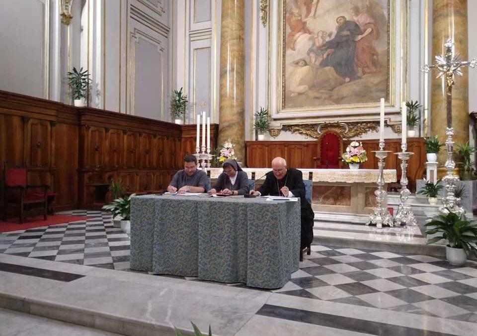 Preghiera per l'Unità dei Cristiani: gli appuntamenti della Diocesi di Civitavecchia e Tarquinia