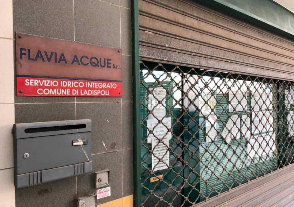 """M.C. Ladispoli Città lancia l'allarme su Flavia Servizi: """"Trasloca ma senza avvertire nessuno"""""""