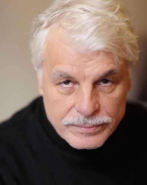 Ladispoli, Michele Placido invitato alla mostra di Caravaggio