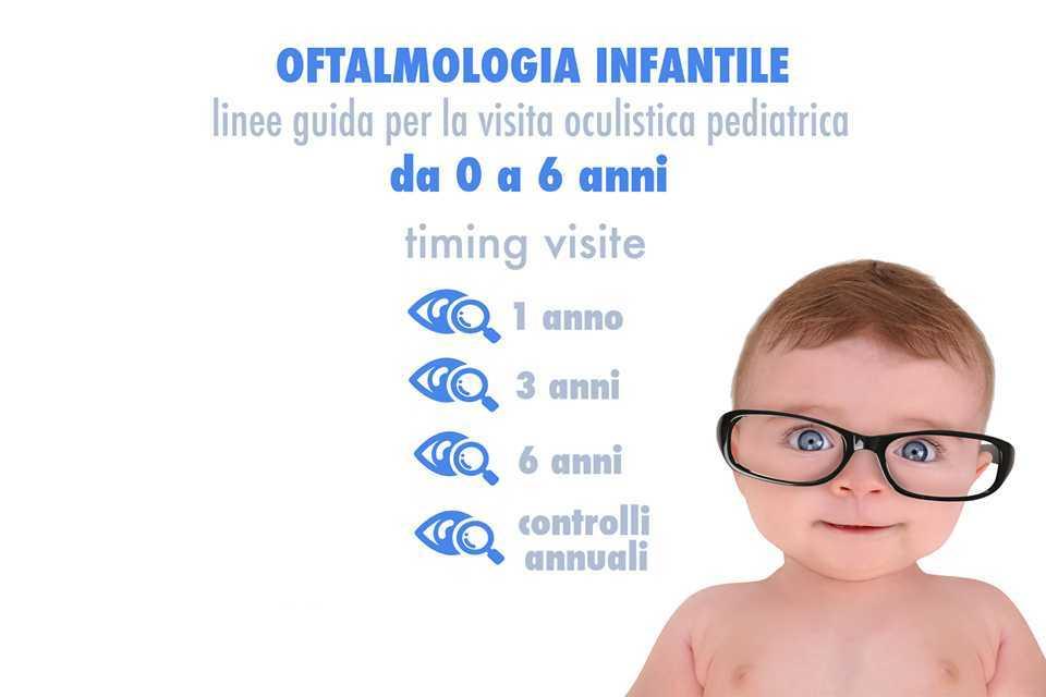 Civitavecchia, al San Paolo lo Screening Oftalmologico Neonatale