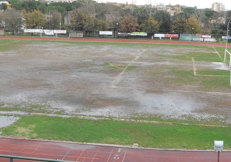 Santa Marinella, sbloccati i fondi per il sintetico al campo sportivo: a garanzia, l'autoparco