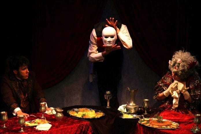Tolfa, al Claudio l'undicesima stagione teatrale entra nel vivo