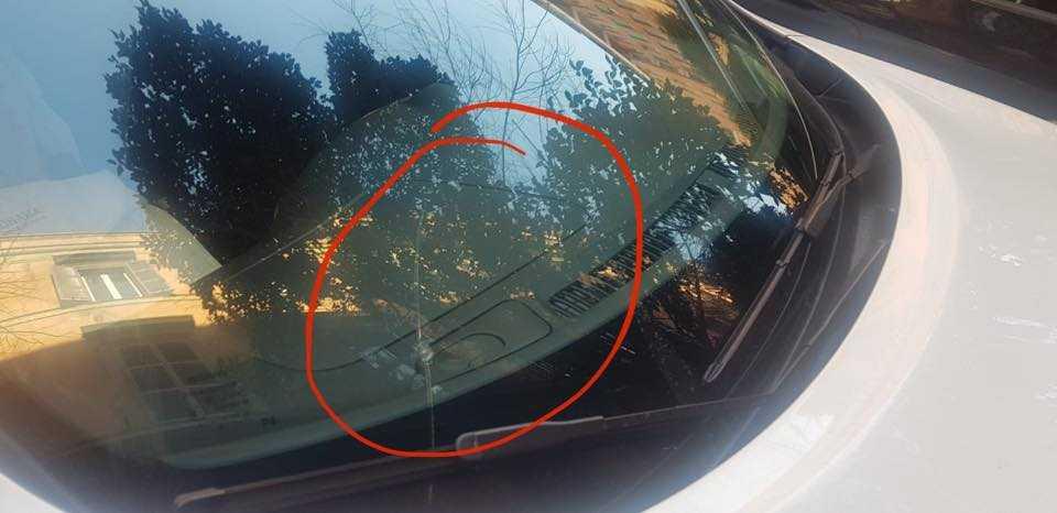 Svastica sull'auto di Aboubakar Soumahoro, la condanna dell'USB