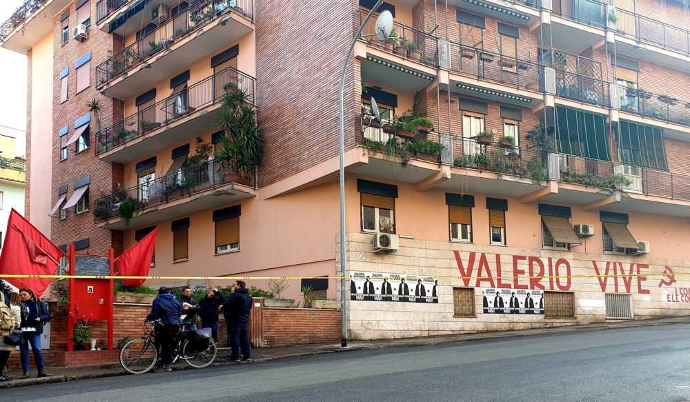 Valerio Verbano, 40 anni dalla morte: ricordi e testimonianze
