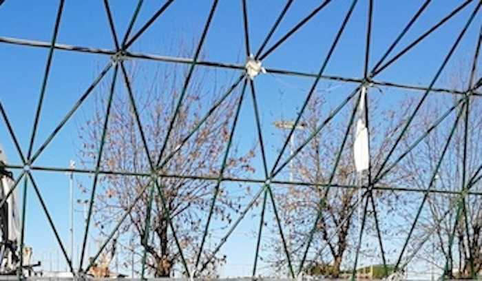 Volley Ladispoli : partiti i lavori di ripristino del PalaPanzani
